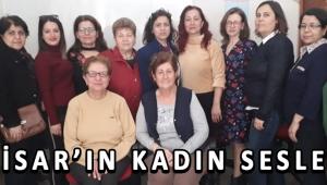 AKHİSAR'IN KADIN SESLERİ !