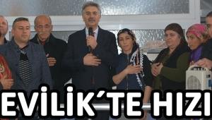 ALEVİLİK´TE HIZIR !