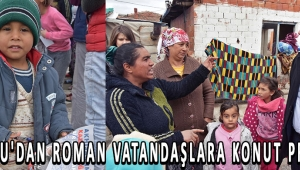DUTLULU'DAN ROMAN VATANDAŞLARA KONUT PROJESİ!
