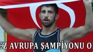 5. Kez Avrupa Şampiyonu Oldu