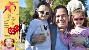 Başkan Dutlulu'dan 23 Nisan Çocuk Şenliği'ne davet