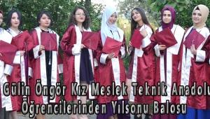 Zeynep Gülin Öngör Kız Meslek Teknik Anadolu Lisesi