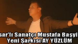 Akhisar'lı Sanatçı Mustafa Başyiğit'in Yeni Şarkısı AY YÜZLÜM