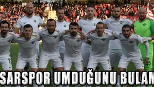 Akhisarspor Umduğunu Bulamadı!