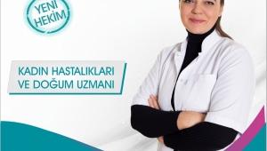 Sağlıkta Kalite' ilkesiyle hizmetlerine hızla devam eden Özel Akhisar Hastanesi, 4. Kadın Hastalıkları ve Doğum Uzmanı Opr. Dr. Fatma Selcen KARAKUŞ'u bünyesine kattı.
