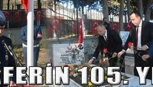 ZAFERİN 105. YILI