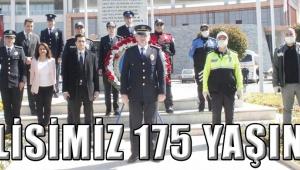 POLİSİMİZ 175 YAŞINDA