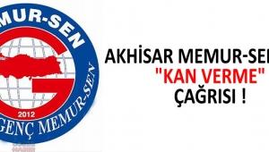 Akhisar Memur-Sen'den