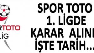 Akhisarspor Şampiyonluk Yoluna Bu Tarihte Devam Edecek !