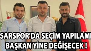 Akhisarspor'da Seçim Yapılamıyor, Başkan Yine Değişecek !