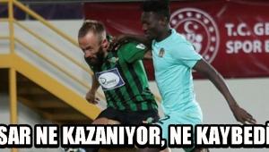 Akhisarspor Ne Kazanıyor, Ne Kaybediyor !