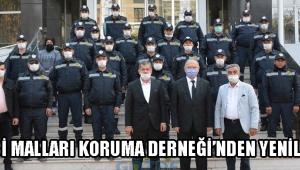 ÇİFTÇİ MALLARI KORUMA DERNEĞİ'NDEN YENİLİKLER!