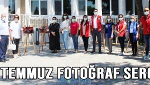 15 TEMMUZ FOTOĞRAF SERGİSİ!