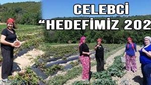 "CELEBCİ ""HEDEFİMİZ 2023"""