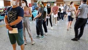 Türkiye'de Uygulanan Toplam Aşı Miktarı Açıklandı !