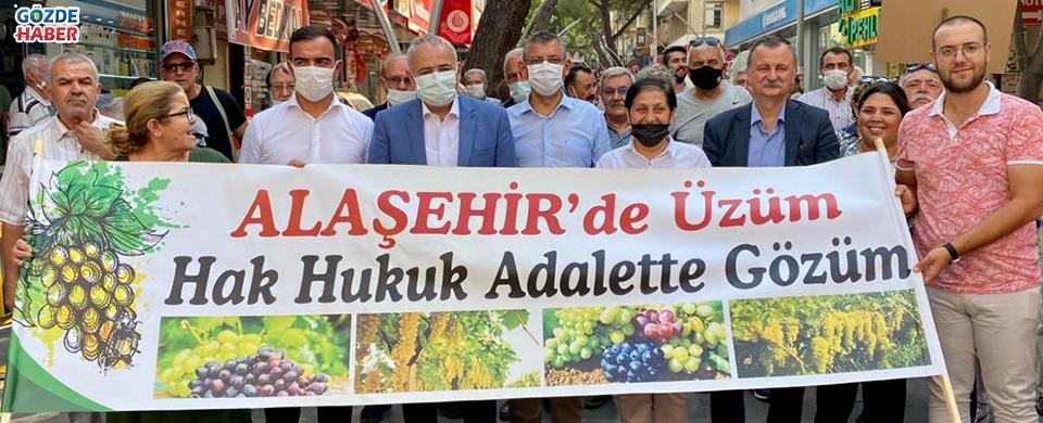 """Bakırlıoğlu """"2022 BÜTÇESİNDE TARIMIN PAYI AZALDI"""""""