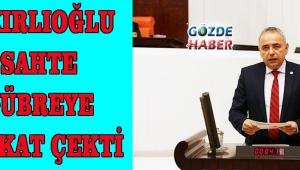 Bakırlıoğlu Sahte Gübreye Dikkat Çekti!
