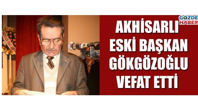 Şaban Yılmaz Gökgözoğlu vefat etti