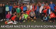 1970 Akhisar Masterler Kupaya Doymuyor !