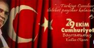 29 Ekim Cumhuriyet Bayramınız Kutlu Olsun !