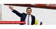 Parlamenter sistem güçlenmeli