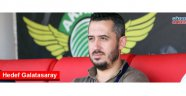 Akhisar'da tek hedef Galatasaray