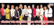 Girişimci Kadın Gücü Buluşması Isparta'da