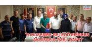 Yunusemre belediyesinden Akhisar'a özel davet