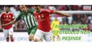 Akhisarspor o futbolcunun peşinde