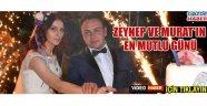 Zeynep ve Murat'ın mutlu günü