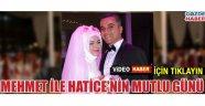 Mehmet İle Hatice'nin Mutlu Günü