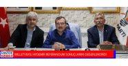 Milletvekili Aydemir Referandum Sonuçlarını Değerlendirdi.