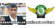 Karafırtınalar Akhisarspor'a Doğru !