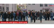 Akhisar'da TEOG heyecanı