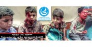 Bayır Bucak Türkmenlerine Ülkücü Eli