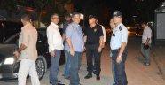 Manisa -Emniyetten Bin Polisle Asayiş Uygulaması
