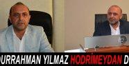 Abdurrahman Yılmaz Hodrimeydan Dedi !