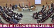 Akhisar Belediyesi 2017 Temmuz Ayı Meclis Gündem Maddeleri Belii Oldu !