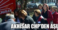 Akhisar CHP'den aşure