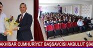 Akhisar Cumhuriyet Başsavcısı Akbulut ŞİAL'de !