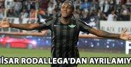 Akhisar Rodallega'dan Ayrılamıyor !