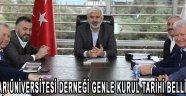 Akhisar Üniversitesi Derneği Genle Kurul tarihi belli oldu!