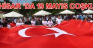 Akhisar'da 19 mayıs coşkusu