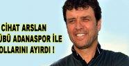 Akhisarspor eski Teknik Direktör Cihat Arslan ile anlaşmaya vardı!