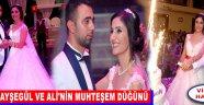Ayşegül ve Ali'nin Muhteşem Düğünü