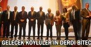 CHP Gelecek Köylüler'in Derdi Bitecek