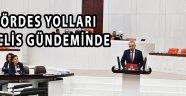 GÖRDES YOLLARI MECLİS GÜNDEMİNDE !