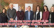 Kadın girişimciler Aydermir'in KİT Başkanlığını kutladı