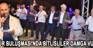 Kültür Buluşması'nda Bitlisliler Damga Vurdu !