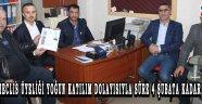 MHP'de MECLİS ÜYELİĞİ YOĞUN KATILIM DOLAYISIYLA SÜRE 4 ŞUBATA KADAR UZTILDI!